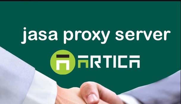jasa_proxy_server_artica