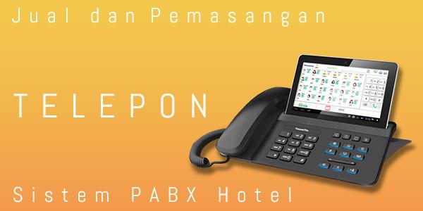 Jual dan Pemasangan Telepon Sistem PABX Hotel_1238283111