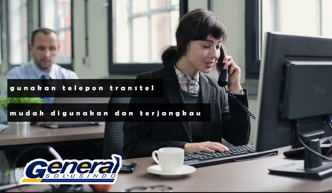 jual pabx transtel - telepon murah_23828