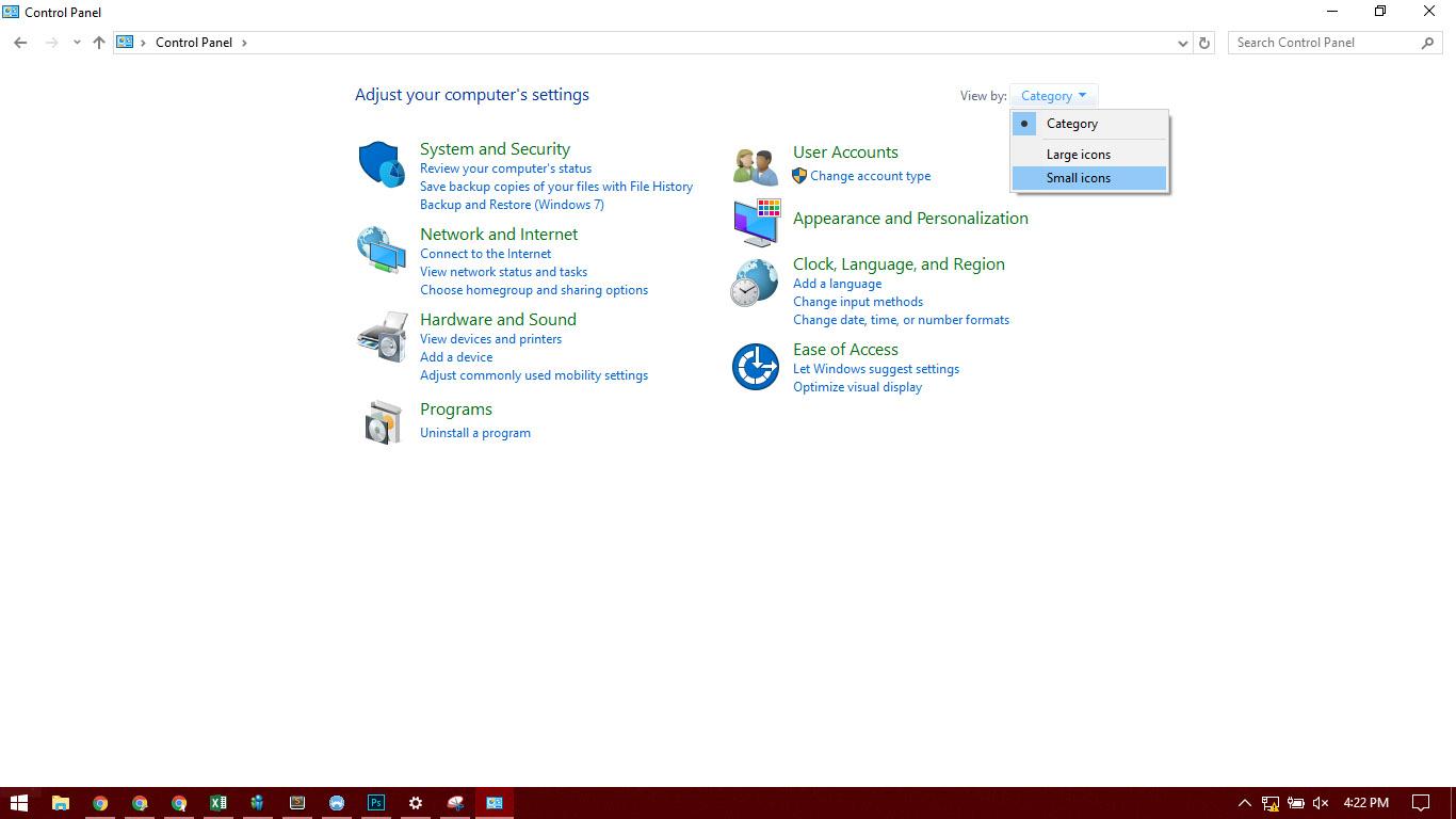 Cara Mengatasi masalah Windows 10 dengan Tool , small icon