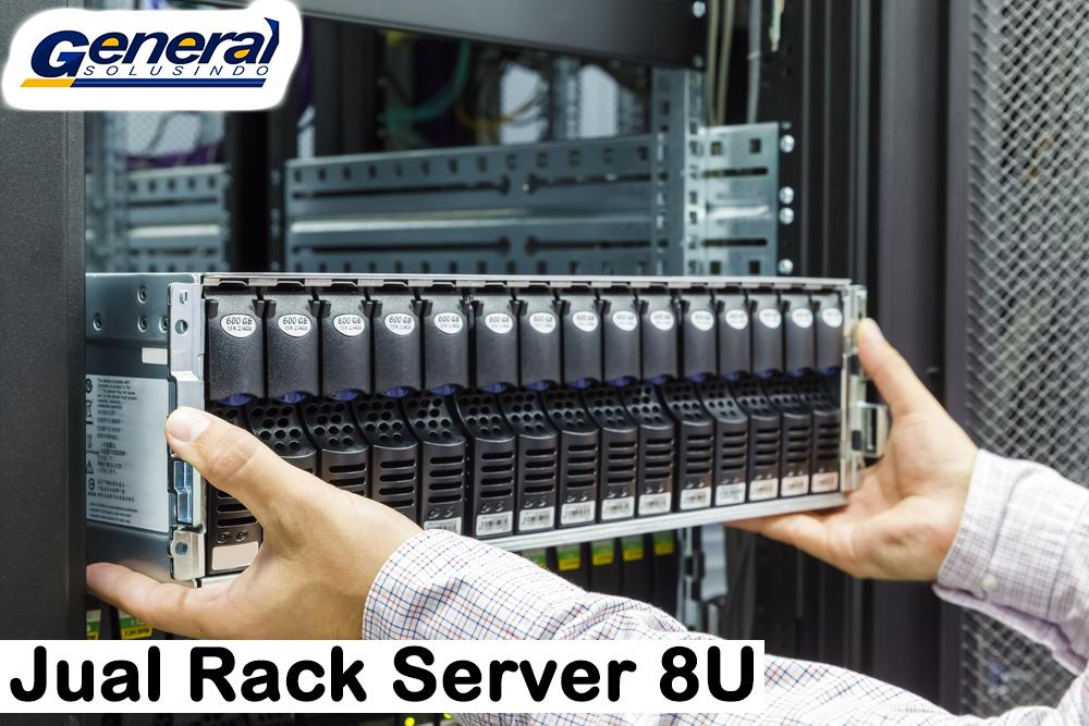 Jual Rack Server 8U