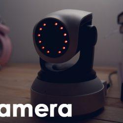 cara memlih merk CCTV yang murah kualitas , ip camera