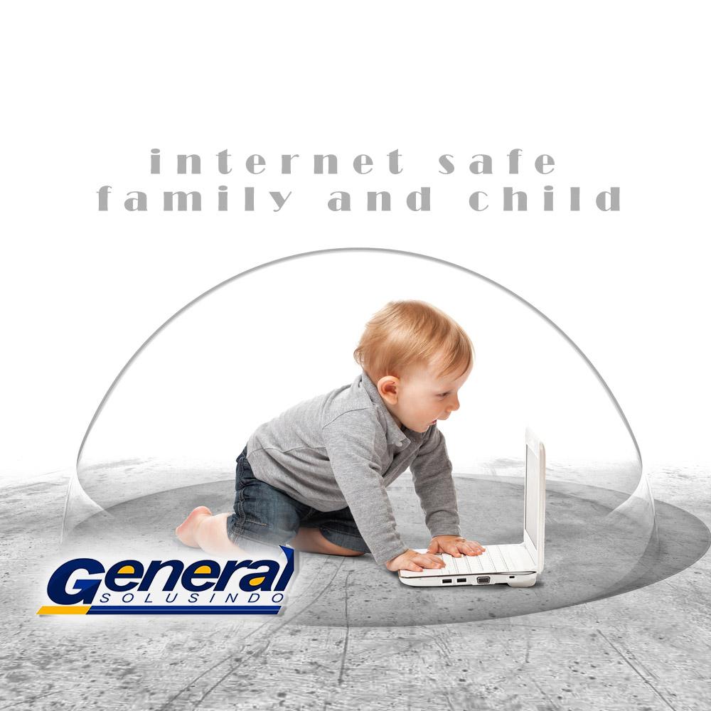 internet sehat artica proxxy dengan anak kecil