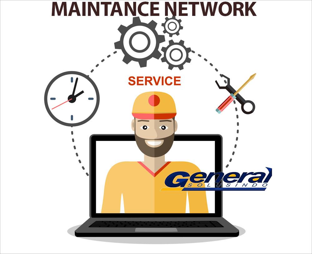 jasa instalasi networking dan maintance