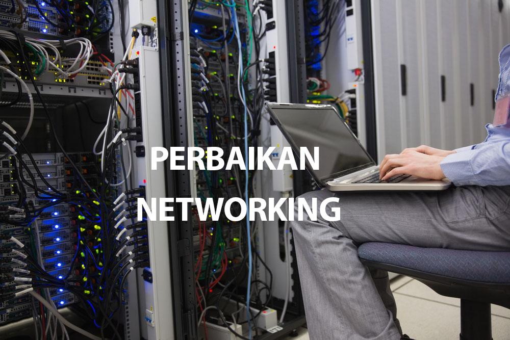jasa instalasi networking dan perbaikan