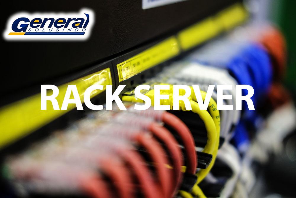 jasa instalasi rack server dan merapikan kabel jaringan