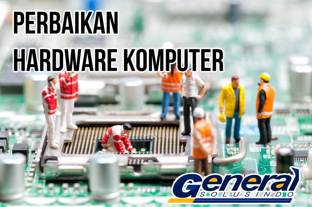 jasa servis komputer sidoarjo perbaikan hardware