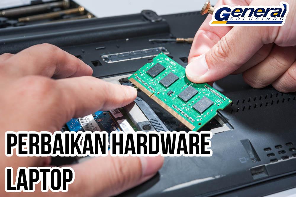 jasa servis laptop sidoarjo perbaikan hardware