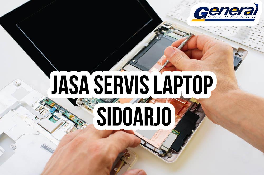 jasa servis laptop sidoarjo