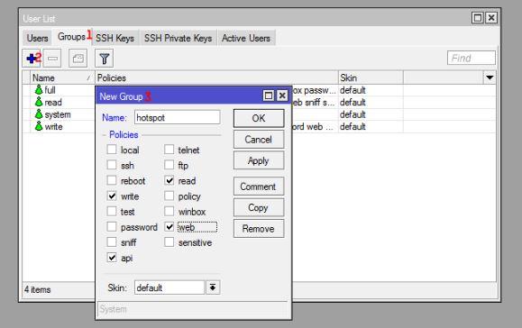 PHP API Mikrotik web Tutorial download xamp