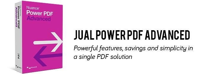 Jual power pdf advanced