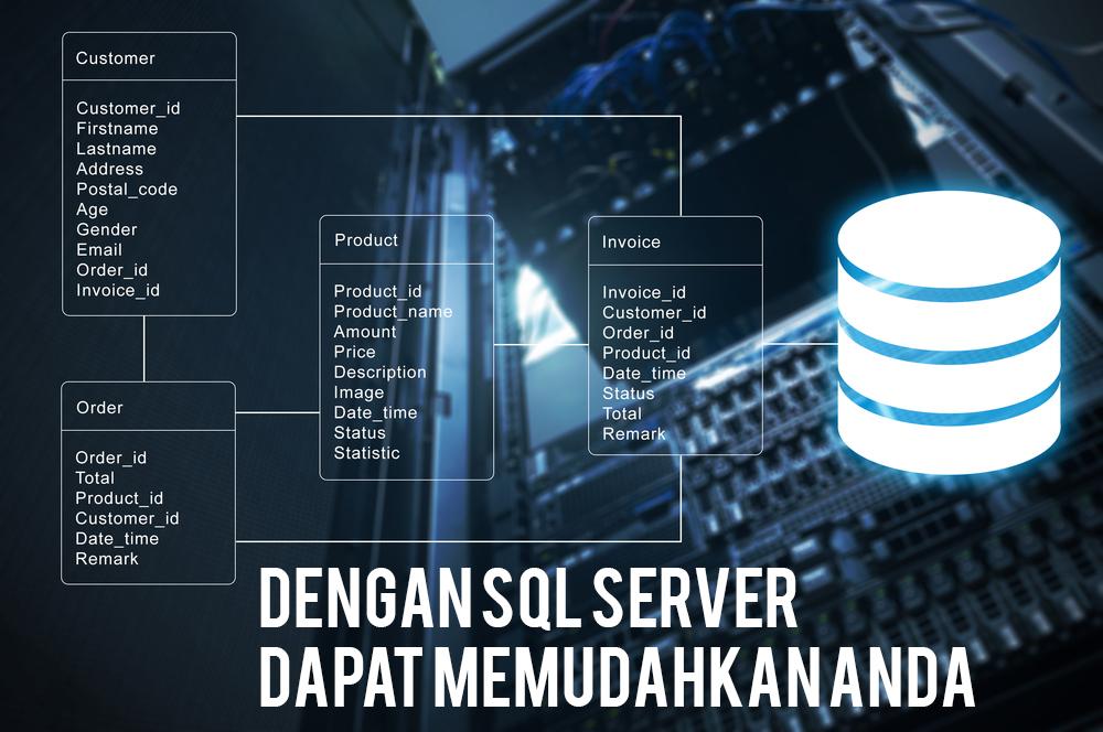 jual sql server yang mampu memudahakan bisnis anda