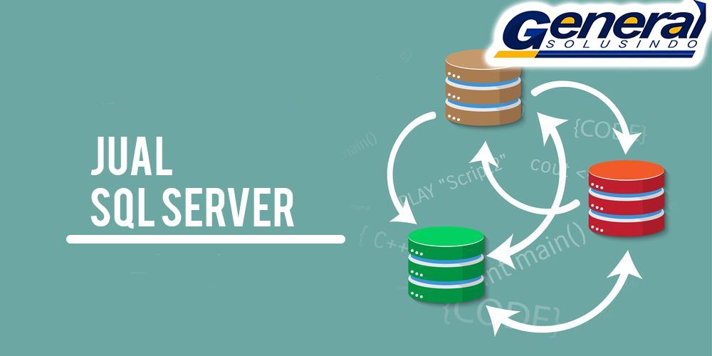 jual sql server