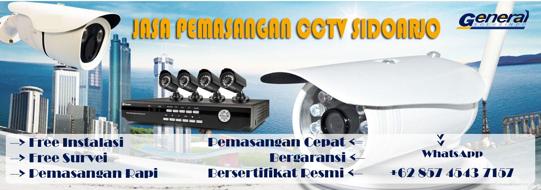Info Jasa pemasangan cctv sidoarjo dan surabaya