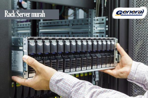 Jual Rack Server di Jombang