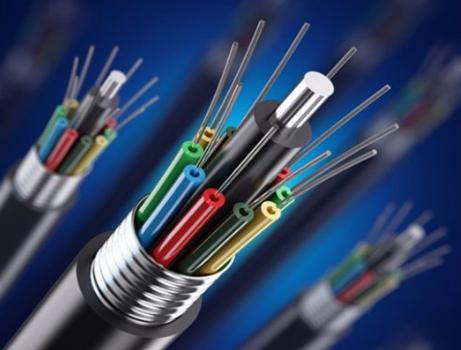 fungsi kabel fiber optik