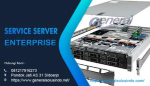 Jas Service Server