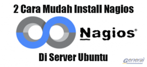 2 Cara Mudah Install Nagios di Server Ubuntu