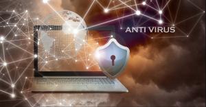 Antivirus By General Solusindo